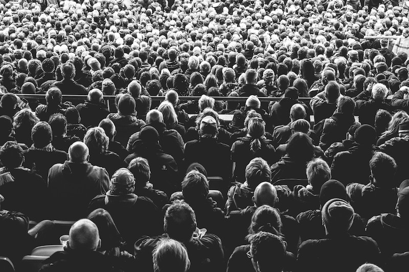 Crowdsourcing innovation